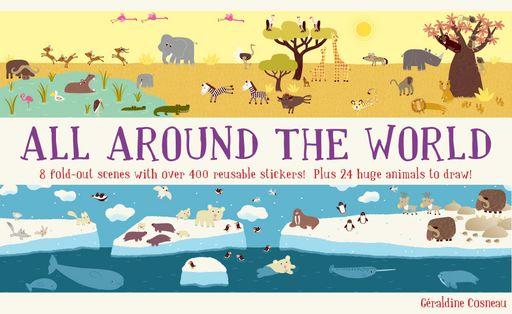 all-around-the-world-geraldine-cosneau